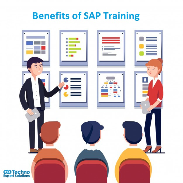SAP Course in Delhi