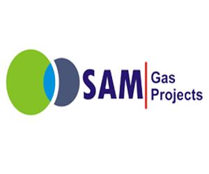 SAM gas